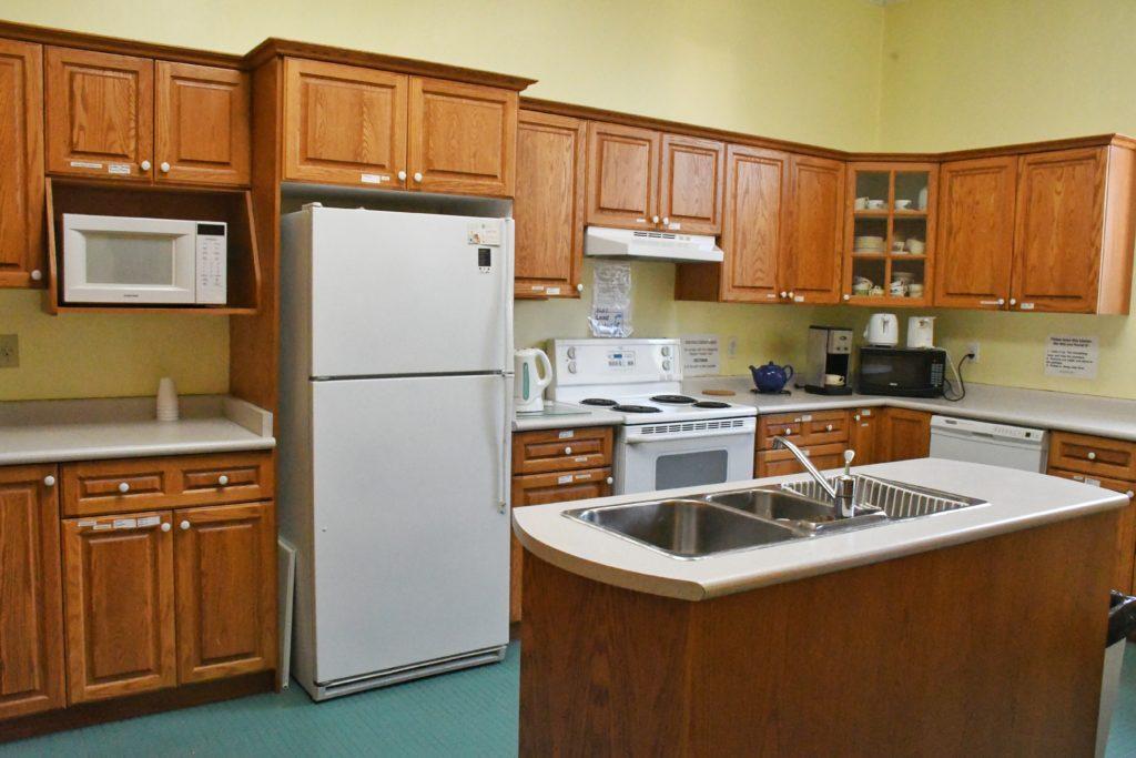 Hearth Kitchen